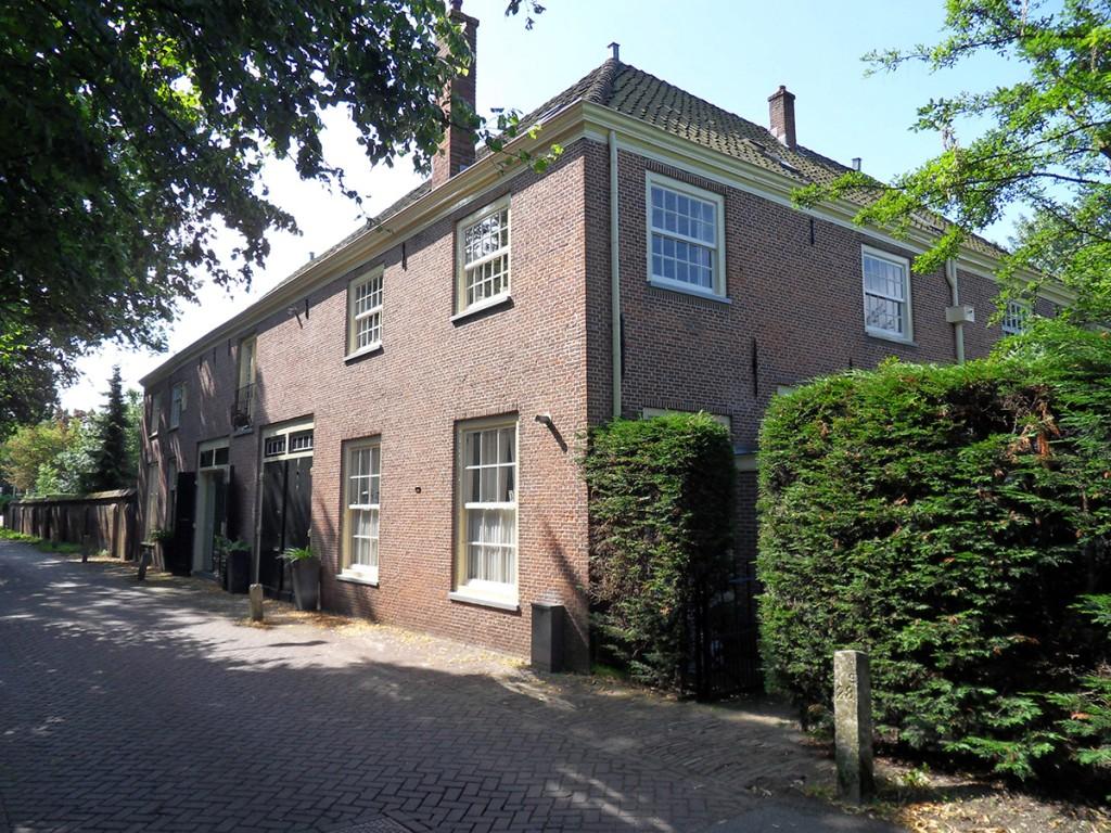 Monumentaal Pand Leiden